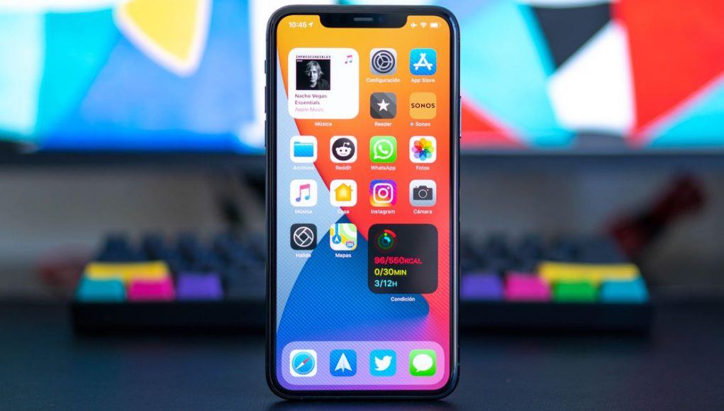 Install iOS 14 and iPadOS 14 starting tomorrow. We show you how to download it to your iPhone or iPad