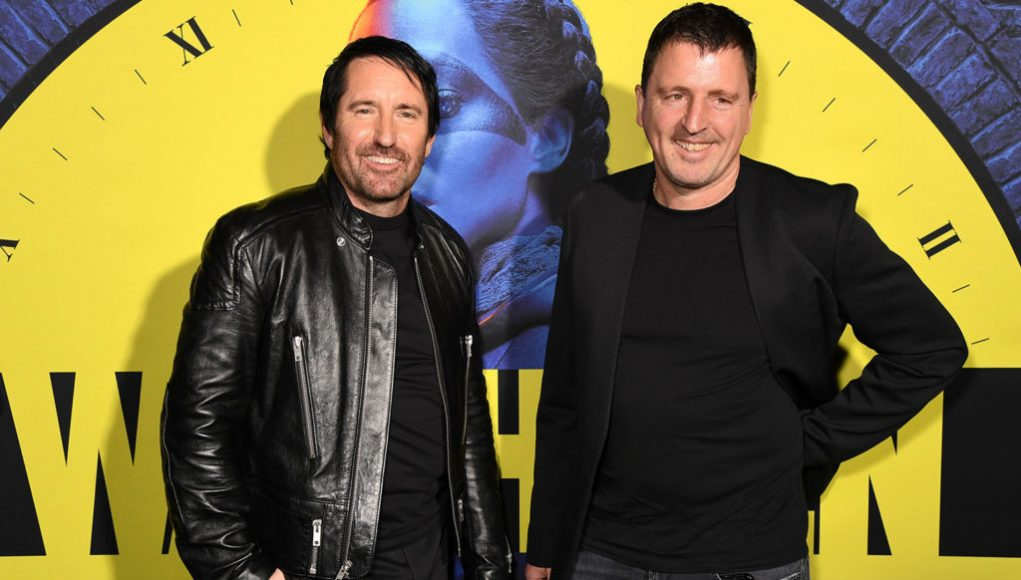 Trent Reznor & Atticus Ross Win Primetime Emmy For 'Watchmen' to Go With Their Oscar & Grammy