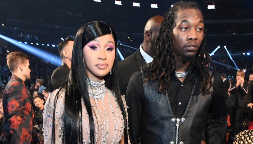 Cardi B Opens Up About Offset Divorce: 'Sometimes People Really Do Grow Apart'