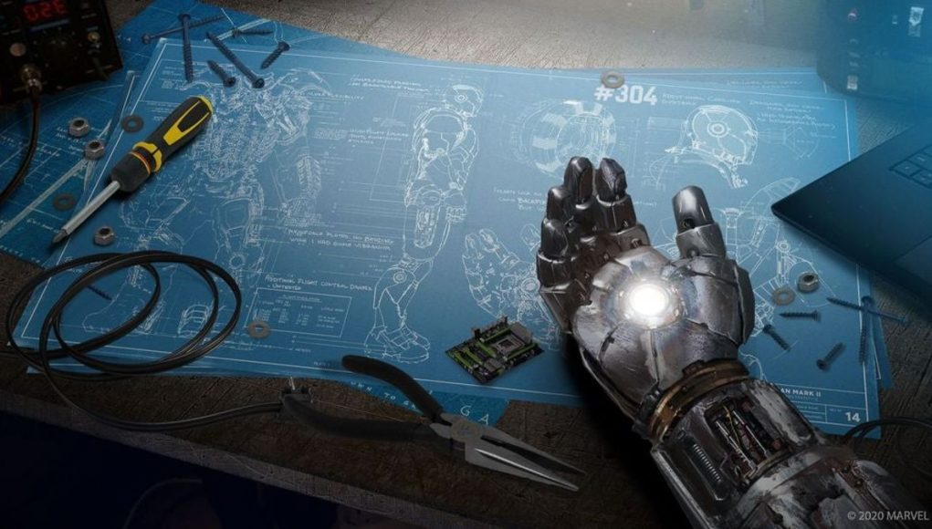 Avengers Patch 1.3.0 Fixes Hundreds Of Annoying Little Problems