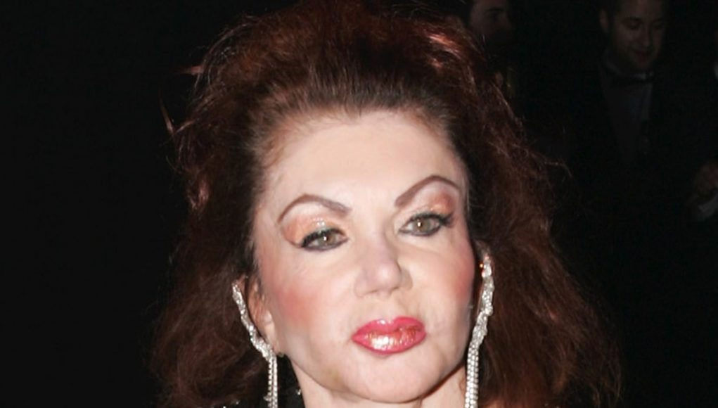 Sylvester Stallone's Mother, Jackie Stallone, Dead at 98