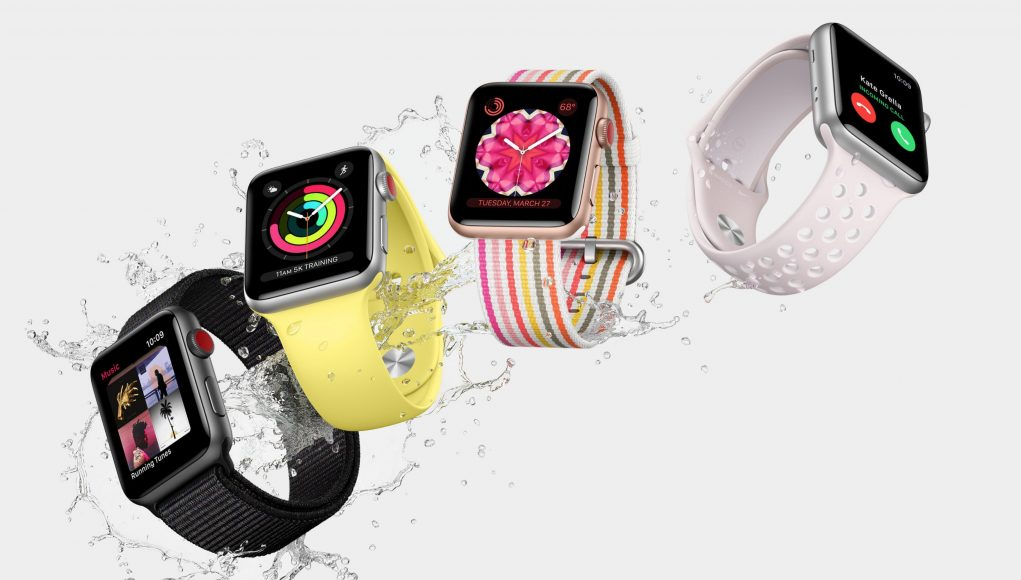 Apple Watch Series 3 users complain of random reboots, other bugs after updating to watchOS 7