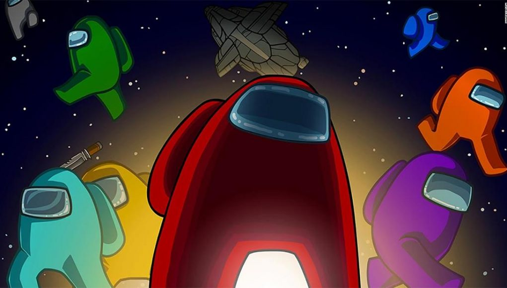 Among Us, a murder mystery set in space, is the latest multimillion dollar craze in video games