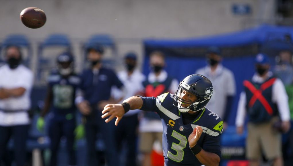 Winners and Losers from the Seahawks' 38-31 shootout victory over the Cowboys