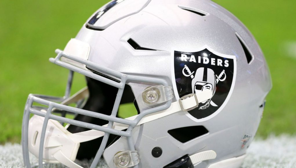 Las Vegas Raiders looking into why players were without masks at charity event