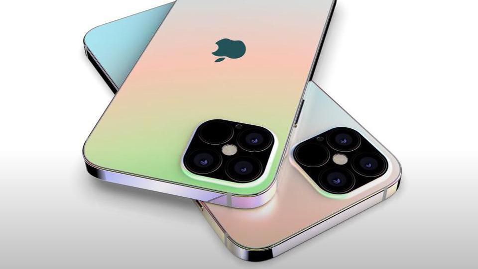 Apple's Massive iPhone 12 Upgrade Suddenly Confirmed